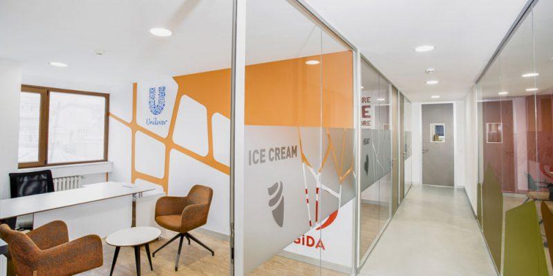 Unilever Istanbul Office