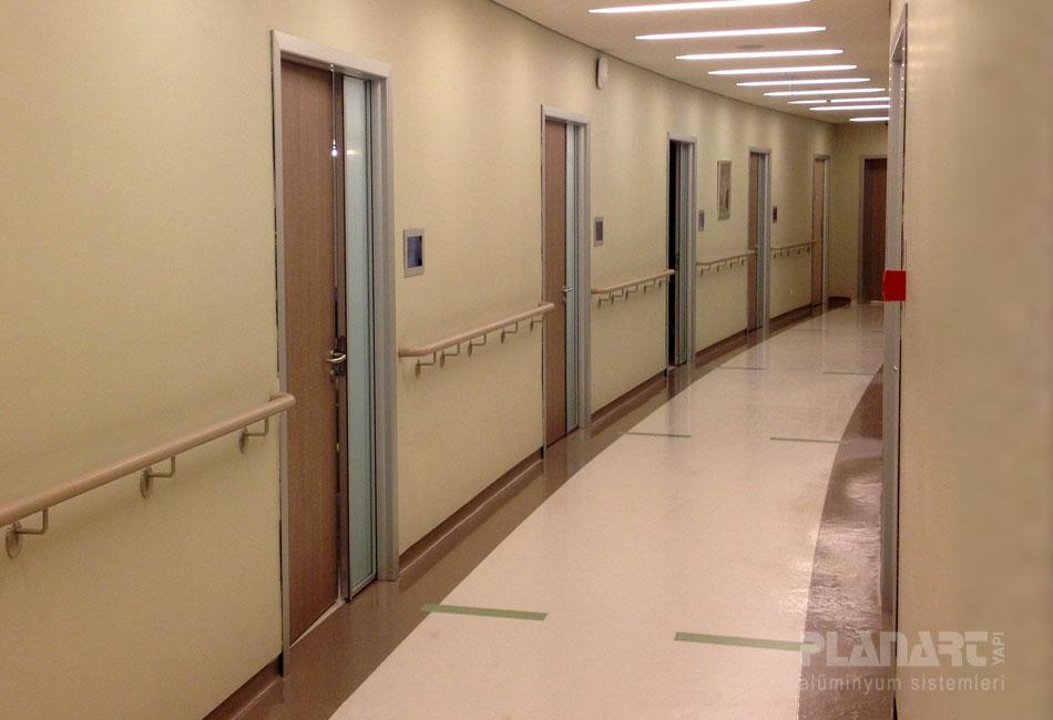 Kapı Sistemleri